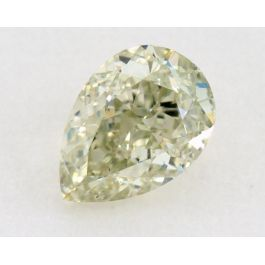 0.80 carat, Natural Fancy Intense Green, VS2 Clarity, GIA