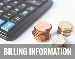 Denir-Billing-Information